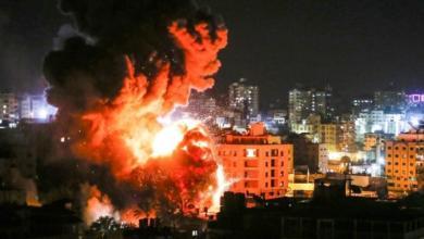 Photo of Israel serang kedudukan Hamas di Gaza