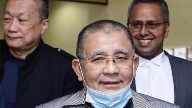 Photo of Mohd. Isa nafi terima RM3 juta daripada pegawai khasnya