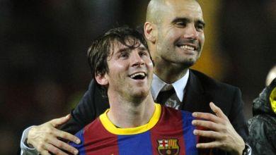 Photo of Mampukah Messi kembali ke pangkuan Guardiola?