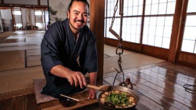 Photo of Adam Liaw: Dari masakan Scandinavia ke Jepun, kini Malaysia