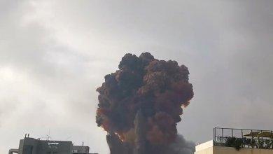 Photo of Apa itu amonium nitrat, punca letupan Beirut?