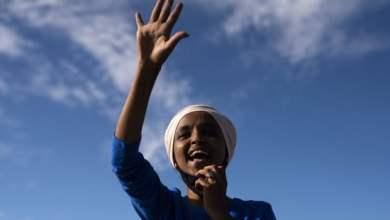 Photo of Calon Islam dari Republikan, Ilhan Omar peroleh kemenangan awal di Minnesota