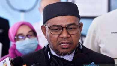 Photo of Khairuddin minta Guan Eng bersihkan nama sendiri dahulu