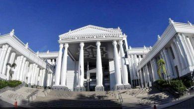 Photo of Mahkamah tolak permohonan 33 ADUN Sabah