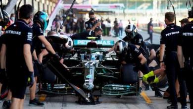 Photo of Bottas kecewa gagal raih podium di F1 GP Inggeris