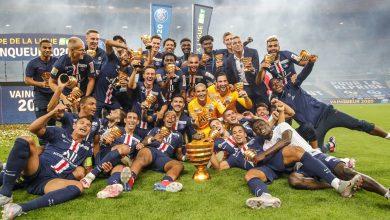 Photo of PSG Juara Liga Perancis tewaskan Lyon dengan sepak penalti