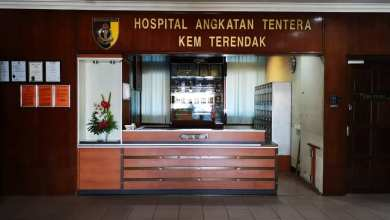 Photo of 2 kes Covid-19 di hospital tentera Terendak, 105 disaring