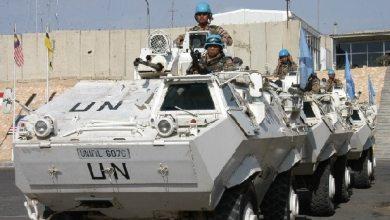 Photo of Doakan keselamatan tentera kita di Lubnan, kenderaan APC tak ikut spec PBB