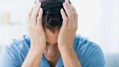 Photo of Lelaki ini menangis selepas beli tuala wanita untuk isteri