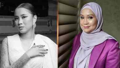 Photo of Titipan selamat tinggal Cikgu Shafi buat Sandra undang rasa sayu