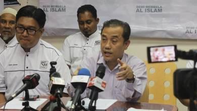 Photo of Tanah Raub: MCA wakil pembangkang atau kerajaan?