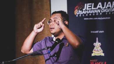 Photo of Pertanian, Pelancongan tonggak Belanjawan Selangor 2021