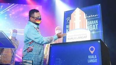 Photo of MB Selangor beri peluang terakhir kepada kilang haram