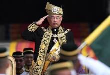 Photo of Apa pilihan Yang di-Pertuan Agong ada selepas pengumuman Anwar?