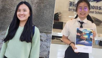 Photo of Dua pelajar Malaysia cipta nama di New York Times