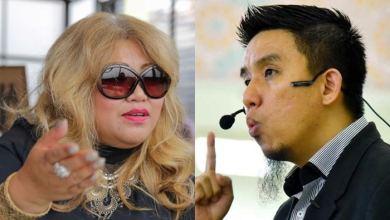Photo of Jika menang saman Siti Kasim, Firdaus sumbang semua pampasan