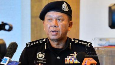 Photo of Polis dapat info rakyat negara jiran akan buat kacau hari PRN Sabah