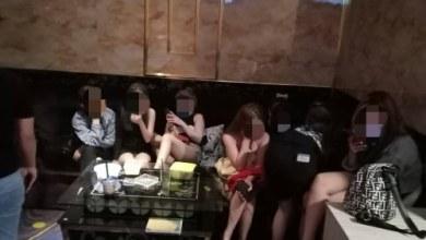 Photo of 13 GRO warga Vietnam ditahan ketika leka layan pelanggan