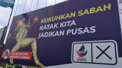 Photo of PRN Sabah: PBS dakwa calon menang dihubungi untuk beli kerusi