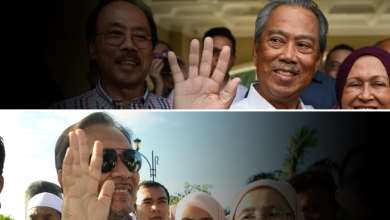 Photo of Anwar patut manfaat masa sekarang buktikan sokongan