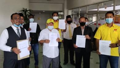 Photo of Isu air: Putra saman kilang, agensi kerajaan ambil pengajaran