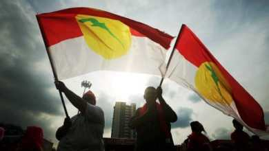 Photo of Muhasabahlah diri, kekalkan penyandang menang tiket UMNO
