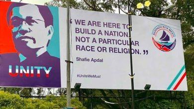 Photo of Slogan 'Unity' untuk tutup kegagalan Warisan tunaikan janji – Najib