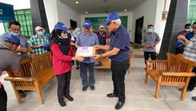 Photo of 177 ahli Warisan cari 'rumah' baru