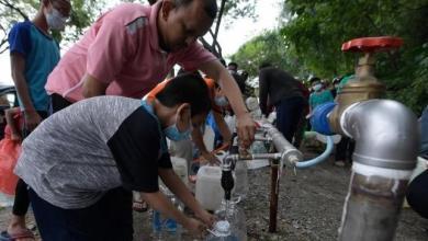 Photo of Pencemaran sungai: Agong zahirkan rasa dukacita, mahu hukuman lebih berat dilaksanakan