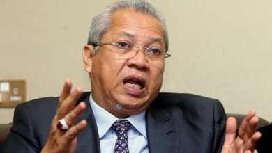 Photo of Annuar Musa nafi UMNO-Pas bincang sokongan kepada Anwar