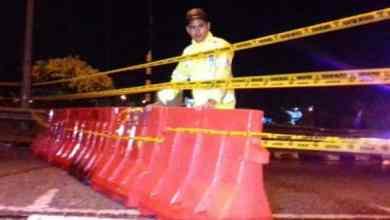 Photo of TEMCO: 7 SJR di Kota Setar, Kedah sejak malam tadi