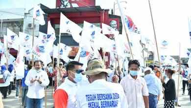 Photo of PRN Sabah: Proses penamaan calon pagi ini
