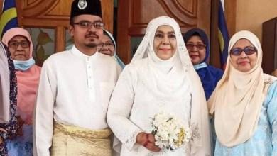 Photo of Ketua Wanita UMNO Bahagian Jasin akhiri zaman ibu tunggal