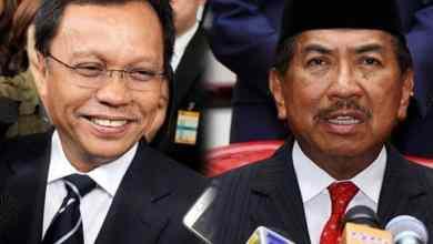 Photo of PRN Sabah: Shafie Apdal terbayang Musa Aman atau …