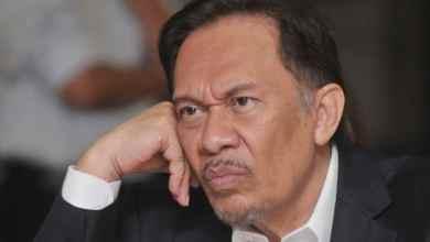 Photo of Anwar Ibrahim serlah sikap rakus, gila kuasa – Setiausaha Agung BN,PN