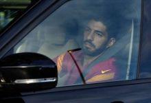 Photo of Air mata Suarez tumpah buat kali terakhir di Barcelona