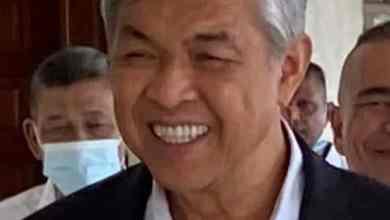 Photo of Sekali Presiden UMNO buat tumbukan TKO daa…
