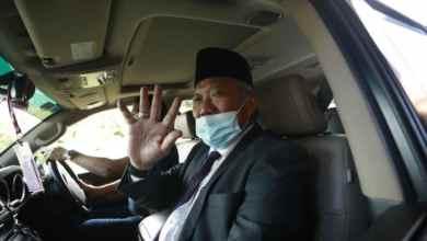 Photo of Empat pemimpin GRS masuk Istana Negeri, cadang nama KM Sabah baharu