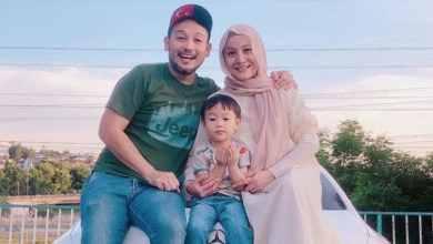Photo of Selepas tiga tahun menunggu, Yana Samsudin hamil anak kedua