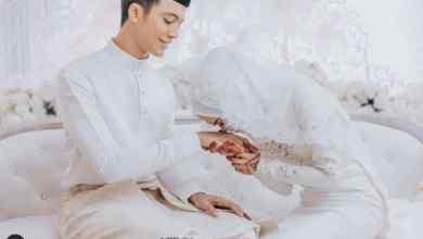Photo of Aliff Aziz akui bukan suami yang baik