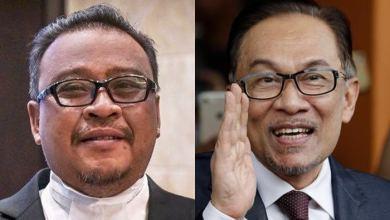Photo of Pengampunan diraja: Mahkamah tolak permohonan Anwar ketepi saman peguam