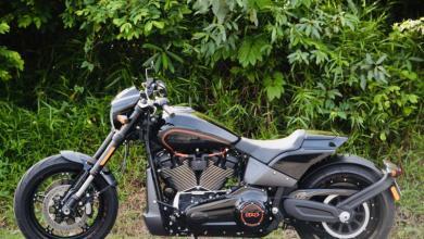 Photo of Harley-Davidson FXDR 114: Hanya untuk yang suka cabaran