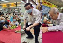 Photo of Pemimpin DAP kongsi pengalaman makan katak