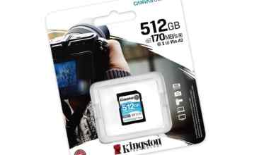 Photo of Kingston Canvas Go! tidak mengecewakan