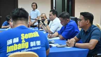 Photo of BN mendengar pandangan anak muda – Nizar Najib