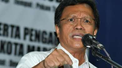 Photo of Kelebihan bahasa Suluk, kempen `catchy' Shafie Apdal `tenggelamkan' Abah