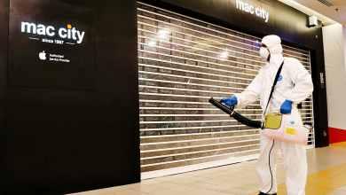 Photo of Pekerja di pusat beli-belah 1Utama positif cOVID-19