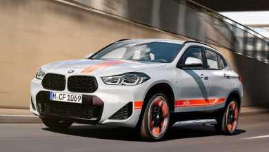 Photo of BMW perkenal edisi khas X2 M Mesh