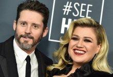 Photo of 6 tahun berkahwin, Kelly Clarkson akhirnya pilih bercerai