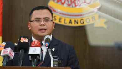 Photo of MB Selangor rombak portfolio Exco